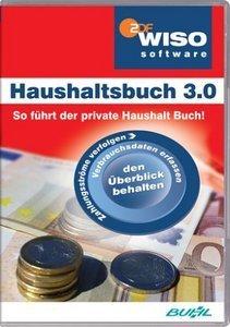 Buhl Data WISO Geld-Tipp Haushaltsbuch 3.0 (PC)