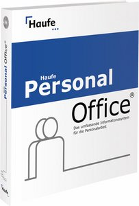 Haufe: Personal Office (PC)