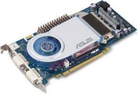 ASUS Extreme N6800GT/2DT, GeForce 6800 GT, 256MB DDR3 (90-C1VDV0-HUAY)