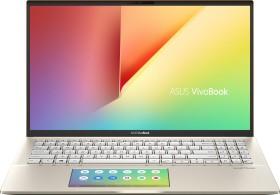ASUS VivoBook S15 S532FA-BN135T Moss Green (90NB0MI1-M02430)