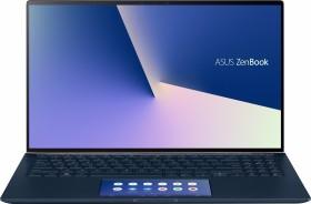 ASUS ZenBook 15 UX534FTC-A8197T Royal Blue (90NB0NK1-M04040)