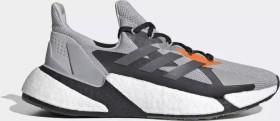 adidas X9000L4 grey two/night metallic/grey three (Herren) (FW8414)