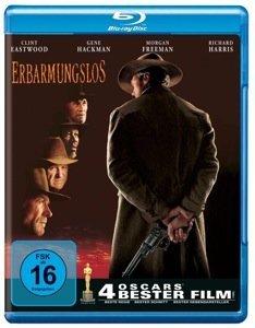 Erbarmungslos (Blu-ray)