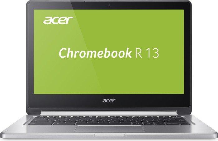 Acer Chromebook R13 CB5-312T-K1TR, UK (NX.GL4EK.003)