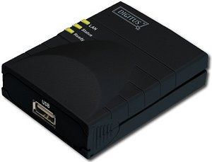 Digitus DN-13003-W, USB 1.1