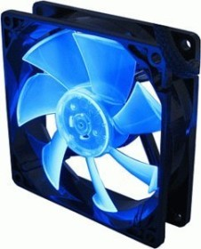 Gelid Solutions Wing 8 UV Blue, 80mm (FN-FW08-20-B)