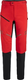 VauDe Virt Softshell II Fahrradhose lang mars red (Herren) (05723-994)