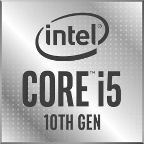 Intel Core i5-1030NG7, 4x 1.10GHz, tray