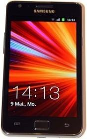 Samsung Galaxy S2 i9100 16GB mit Branding