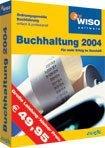 Buhl Data: WISO Buchhaltung 2004 (PC)