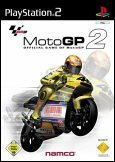 Moto GP 2 (deutsch) (PS2)