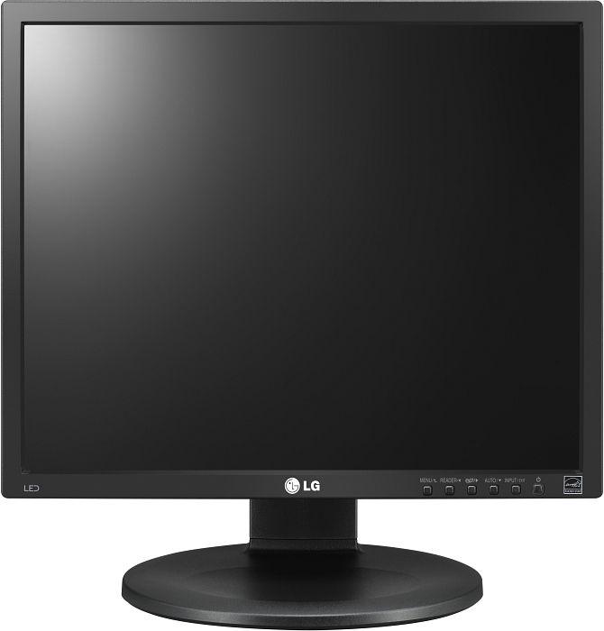 """LG Electronics 19MB35PM-I, 18.9"""""""
