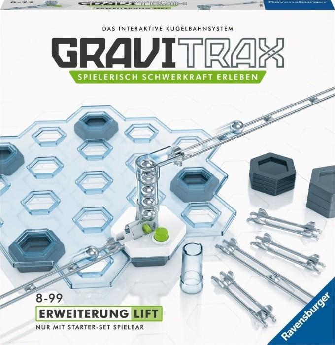 Ravensburger Brainteaser GraviTrax Erweiterung Gauss Kanone 27594