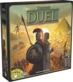 Bild 7 Wonders Duel