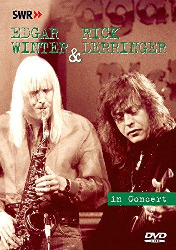 Edgar Winter - In Concert -- via Amazon Partnerprogramm