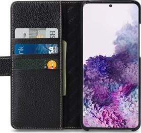Stilgut Talis Wallet Case für Samsung Galaxy S20+ schwarz (B085S25YX1)