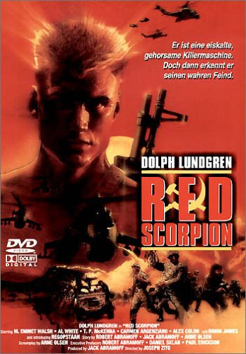 Red Scorpion -- via Amazon Partnerprogramm