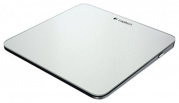 Logitech Trackpad Mac