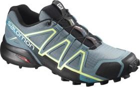 Salomon Speedcross 4 artic/black/enamel blue (Damen) (398424)