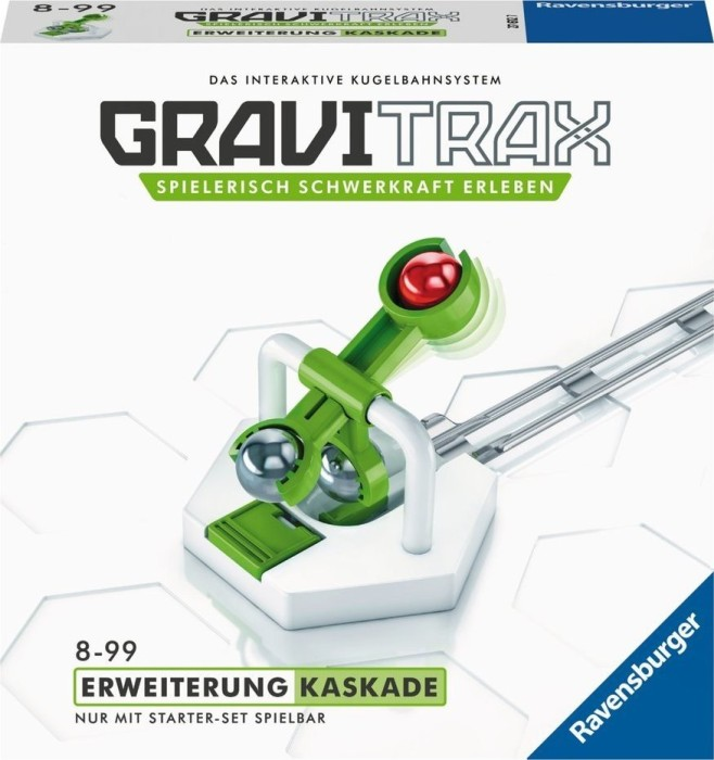 **NEU** Ravensburger 27613 GraviTrax Erweiterung Trampolin **OVP**