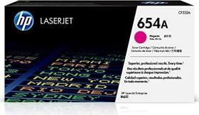 HP Toner 654A magenta (CF333A)