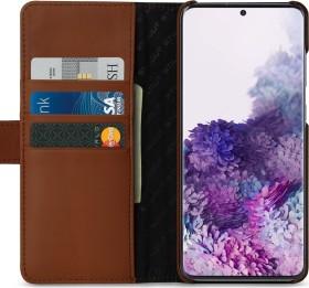 Stilgut Talis Wallet Case für Samsung Galaxy S20+ braun (B085S1PFQY)