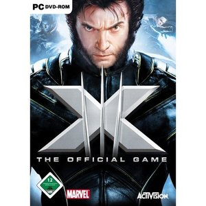 X-Men - The Official Game (englisch) (PC)