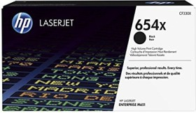 HP Toner 654X schwarz (CF330X)