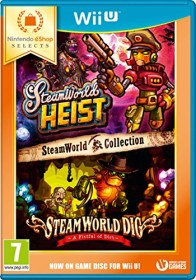 SteamWorld Collection (WiiU)