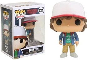 FunKo Pop! TV: Stranger Things - Dustin (13323)