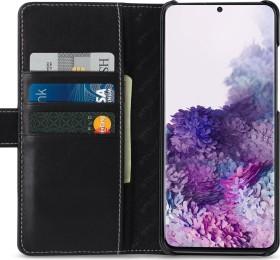 Stilgut Talis Wallet Case Nappa für Samsung Galaxy S20+ schwarz (B085S17PMD)