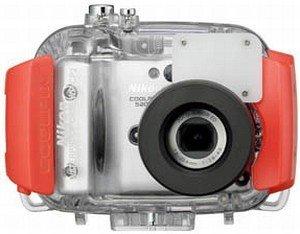 Nikon WP-CP2 Unterwassergehäuse (VAE122AA)