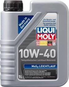 Liqui Moly MoS2 smooth running 10W-40 1l