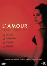 L'Amour (DVD)