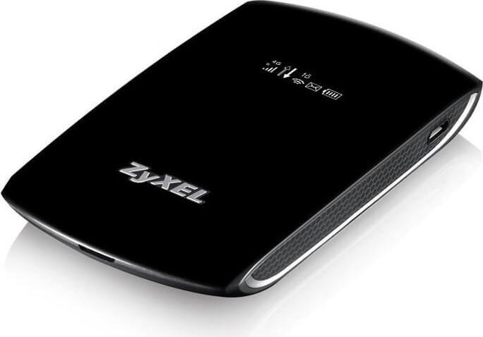 ZyXEL WAH7706 (WAH7706-EU01V1F)