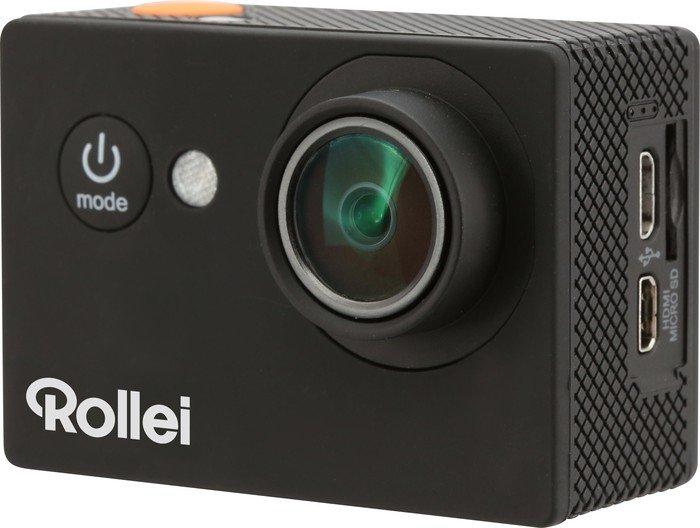Rollei Actioncam 415 schwarz (40297)