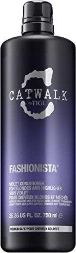 Bed Head Tigi Catwalk Fashionista Violet Conditioner 750ml -- via Amazon Partnerprogramm