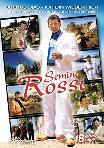 Semino Rossi - Buenos Dias, ich bin wieder hier -- via Amazon Partnerprogramm
