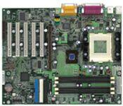 MSI MS-6339, 850 Pro, i850 (RDRAM)