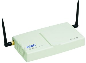 SMC EliteConnect Access Point (SMC2552W-G)