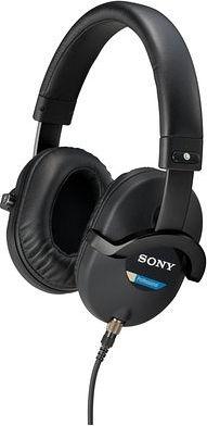 Sony MDR-7520 black