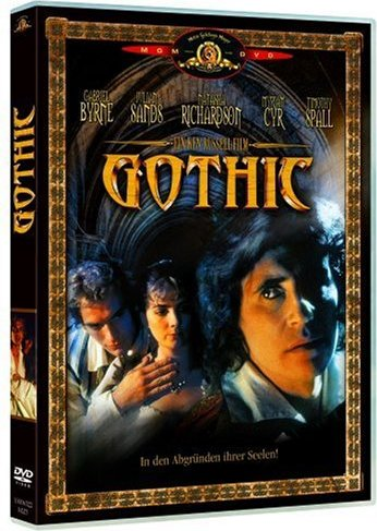 Gothic -- via Amazon Partnerprogramm