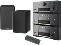 Grundig M 100-R z CD, tuner, Tape