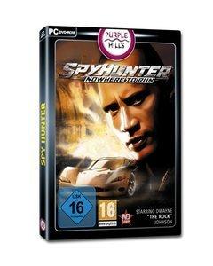 Spy Hunter - Nowhere to Run (deutsch) (PC)