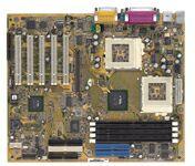 MSI MS-6321AR, 694D Pro-AR, Apollo Pro 133A, Dual, RAID