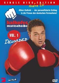 Kalkofes Mattscheibe Vol. 1 - Deloaded