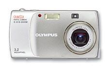 Olympus Camedia C-310 Zoom (N1700292)