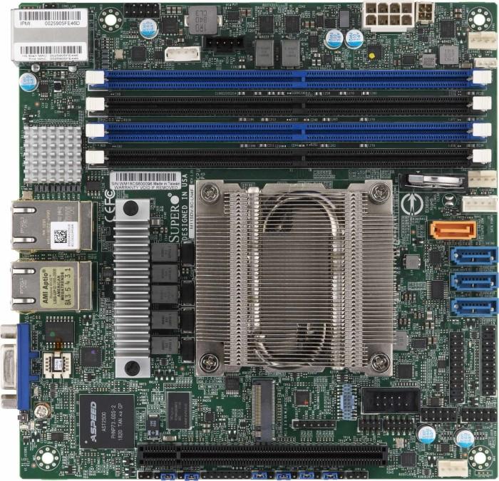 Supermicro M11SDV-8C-LN4F retail (MBD-M11SDV-8C-LN4F-O