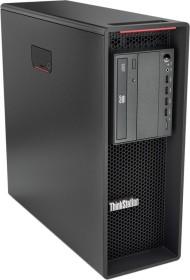 Lenovo ThinkStation P520, Xeon W-2123, 16GB RAM, 2TB HDD, 512GB SSD (30BE0070GE)