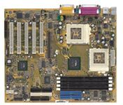 MSI MS-6321AIR, 694D Pro-AIR, Apollo Pro 133A, Dual, RAID, FireWire